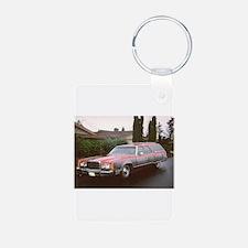 1976 Chrysler T & C Keychains