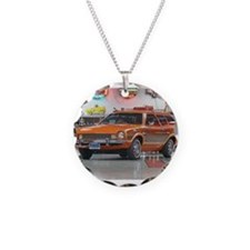 1973 Ford Pinto Necklace