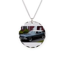 1971 Buick Estate Wagon Necklace