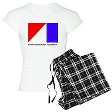 Named AMC Logo Pajamas