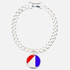 Named AMC Logo Bracelet