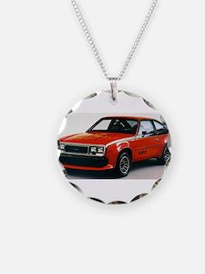 AMC AMX Necklace