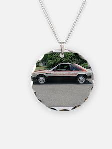 79 Pace Car Necklace