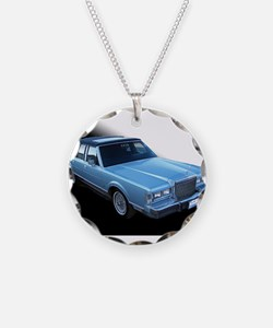 Lincoln TownCar Necklace