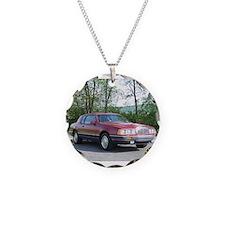 1985 Cougar Necklace