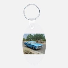 Duster Keychains