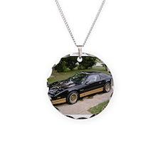 85 Trans Am Necklace