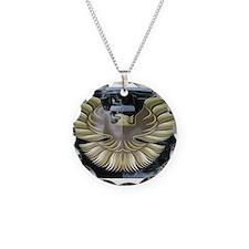 Firebird Necklace