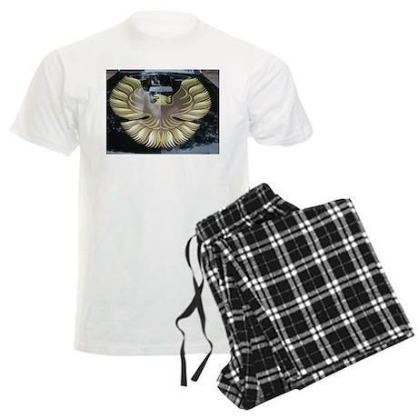 Firebird Men's Light Pajamas
