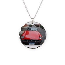 MG Front Necklace