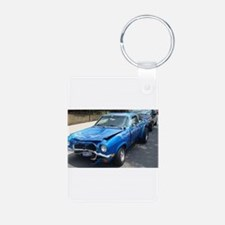 Chevy Vega Keychains