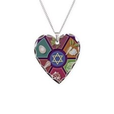 Seder Plate Other Necklace