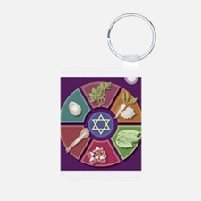 Seder Plate Other Keychains