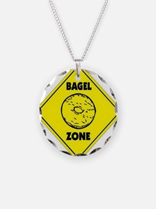 Bagel Zone Necklace