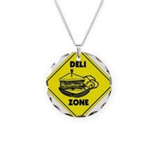 Deli Zone Necklace