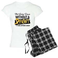 Appendix Cancer Fight Pajamas