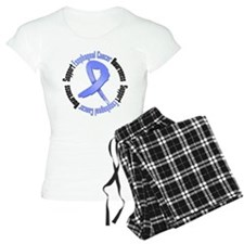 Support Esophageal Cancer Pajamas