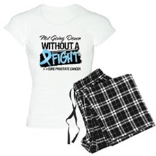 Fight Prostate Cancer Pajamas