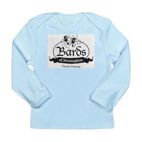 Bards of Birmingham, Katrina' Long Sleeve Infant T