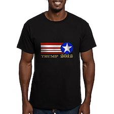 Donald Trump 2012 President T