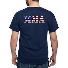 MMA USA T-Shirt