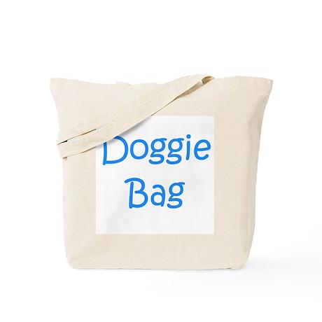 Doggie bag! Tote Bag