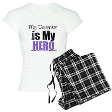 My Daughter is My Hero (HL) Pajamas