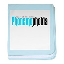 Phonemophobia -- Fear of thin baby blanket