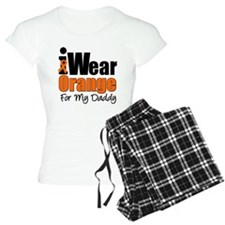 Leukemia Daddy Pajamas