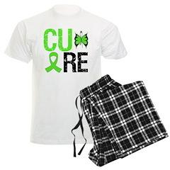 CureNon-HodgkinsLymphoma Pajamas
