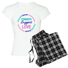 ThyroidCancerSupport Pajamas