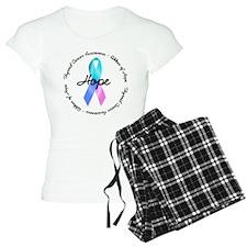 Hope-Thyroid Cancer Pajamas