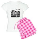 TakeActionAgainstCancer Women's Light Pajamas