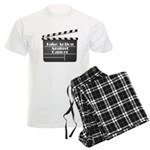TakeActionAgainstCancer Men's Light Pajamas