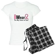 Pink Sister-in-Law Pajamas