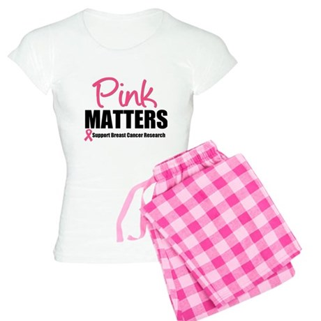 Fight Strong For The Cure Women's Light Pajamas
