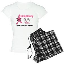 In Memory of My Mom Pajamas