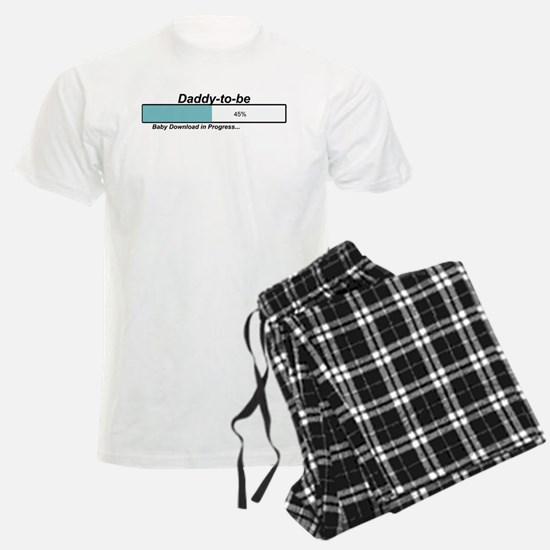 Download Daddy to Be pajamas