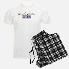 World's Greatest Tio Pajamas