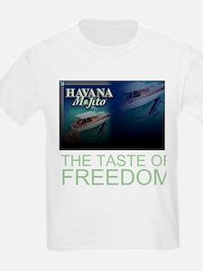 Havana Mojito T-Shirt