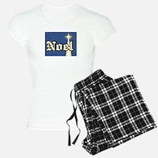 Night Noel Pajamas