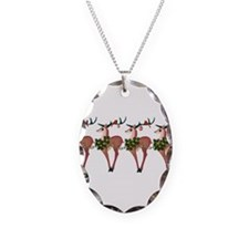 Deer Cheer Necklace