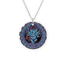 Ganesh Dancer Necklace