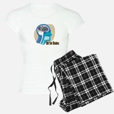 (Drill) Bit for Brains (1) Pajamas