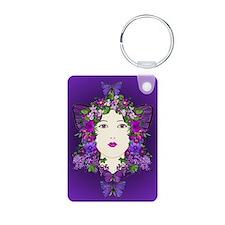 Persephone Keychains