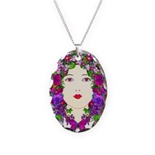 Persephone - Vivid Necklace