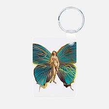 Venus Butterfly Keychains