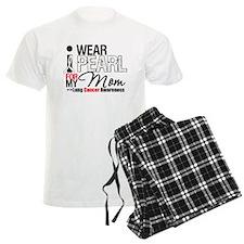 Lung Cancer (Mom) Pajamas