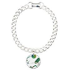 Four Rs Green Reader Bracelet
