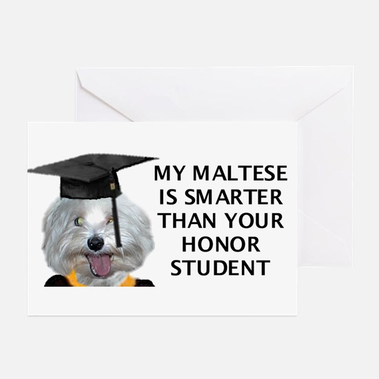 honorstudent Greeting Cards